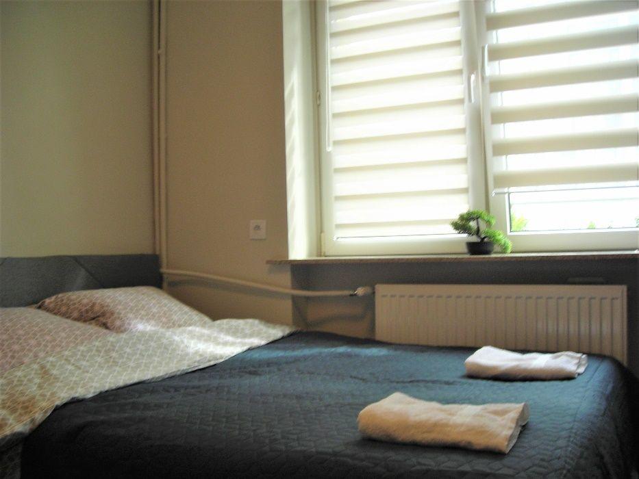 Mieszkanie, apartament na doby Pałacowa CENTRUM Białystok