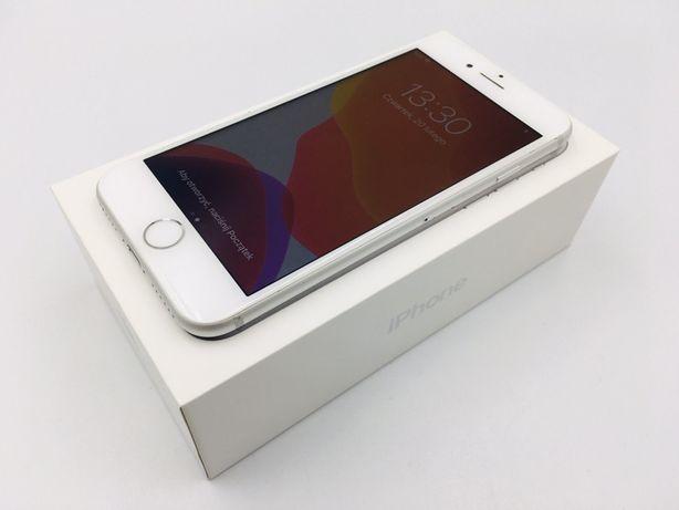 NOWA bateria • iPhone 7 128GB SILVER • GWARANCJA 1 MSC • AppleCentrum