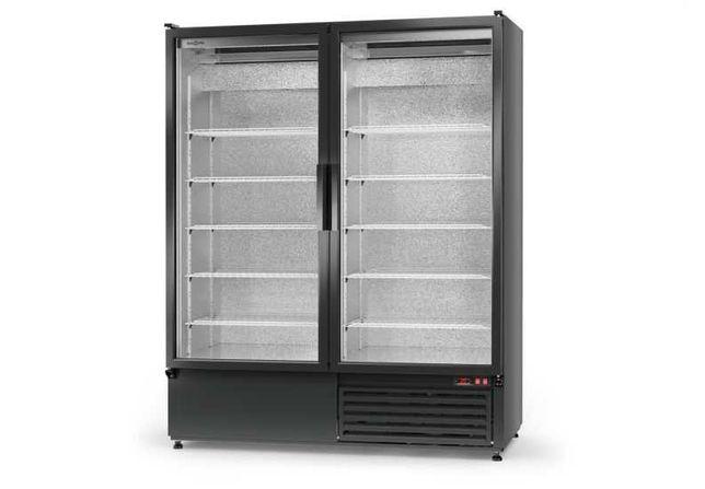 Szafa chłodnicza SCh-S 1200/NW Ecoline RAPA