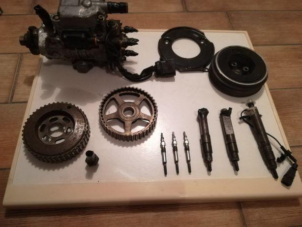 Várias peças para motor golf 4 1.9 TDI...