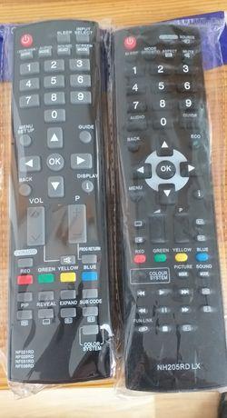 Pilot TV Funai.Nowy