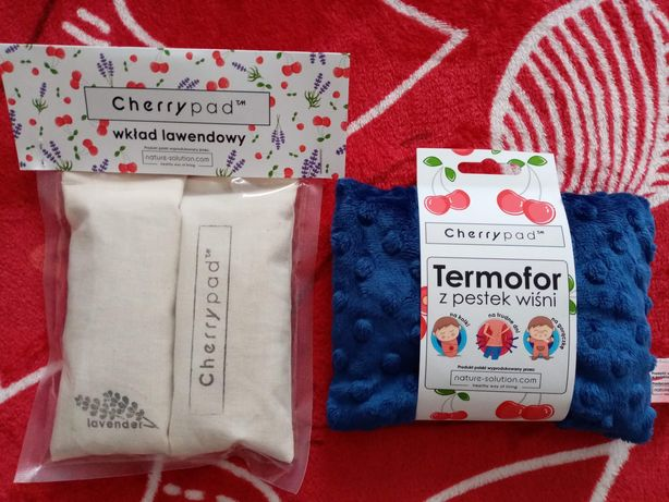 Termofor dla dzieci