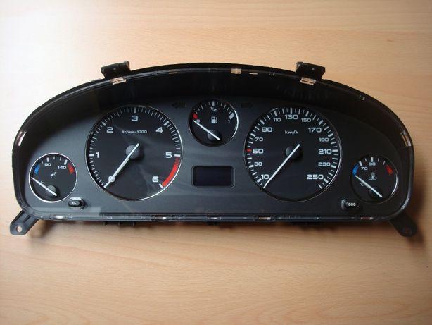 Quadrante - Painel Instrumentos Peugeot 406 HDI