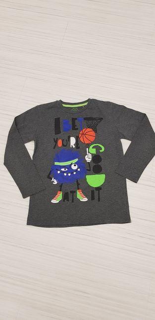 Ubrania dla chłopca 146 cool club