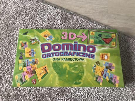 Domino ortograficzne