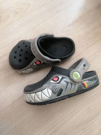 Крокси crocs c6 c7 c6/7