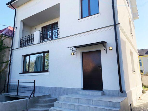 Сдам 3-х этажный дом в Совиньон, первая аренда, 2021