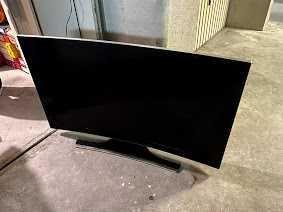 Samsung 55' HU7200 Smart TV UHD