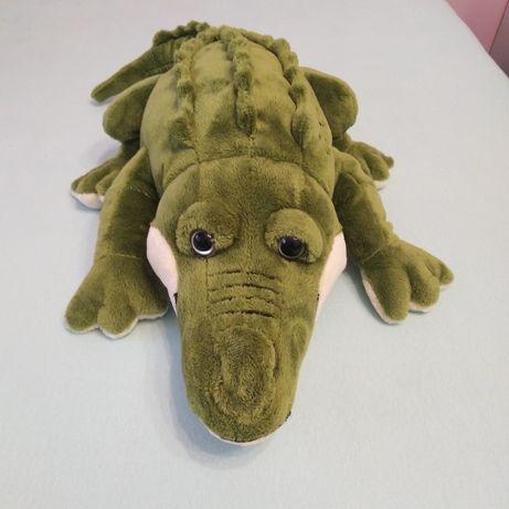 Krokodyl maskotka