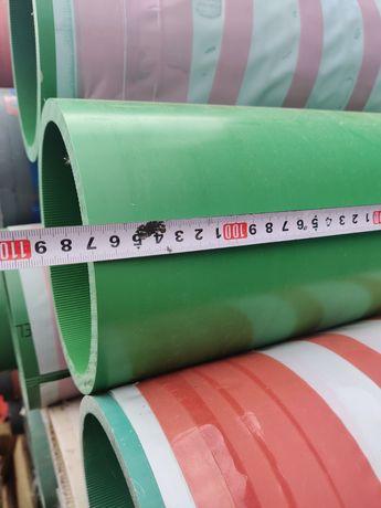 Продам пластиковые трубы