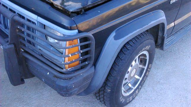 Jeep cheroqee xj 2.1 Td peças