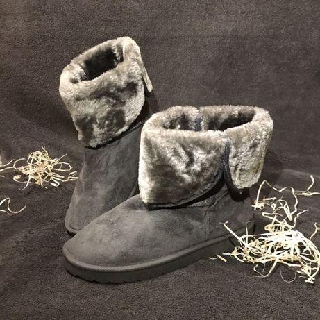 Зимние Ugg boots