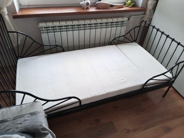 łóżeczko dziecięce luroy ikea
