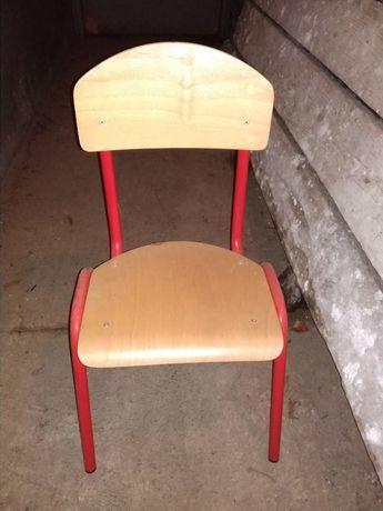 Krzeselko przedszkolne