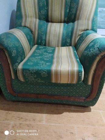 Poltrona/ sofá de 1 lugar ótimo estado