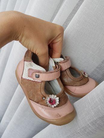 Lasocki buciki dla dziewczynki, rozmiar 21