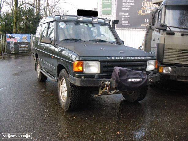 Land Rover Discovery 300 tdi Peças Usadas