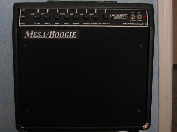 Комбоусилитель Mesa/Boogie