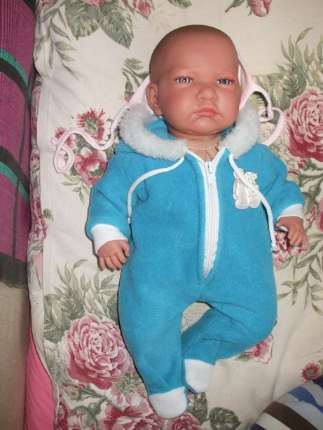bobas reborn lalka
