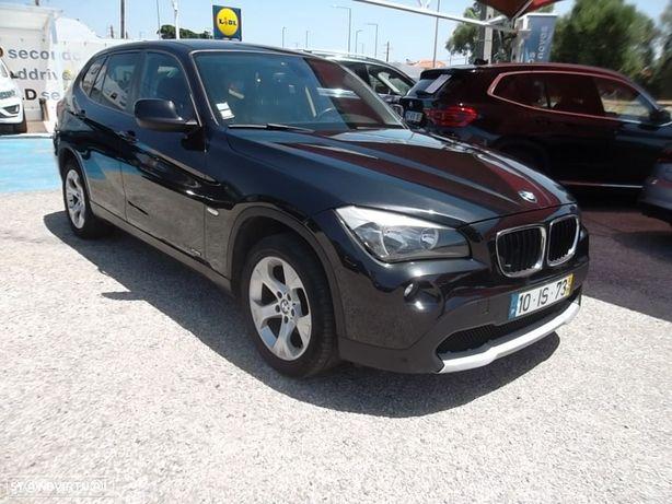BMW X1 20 d xDrive
