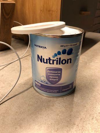 Смесь для детского питания Nutrilon