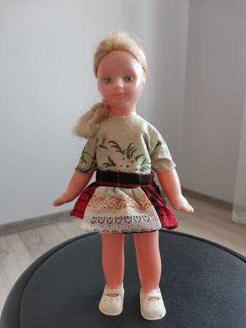 Кукла паричковая времен СССР
