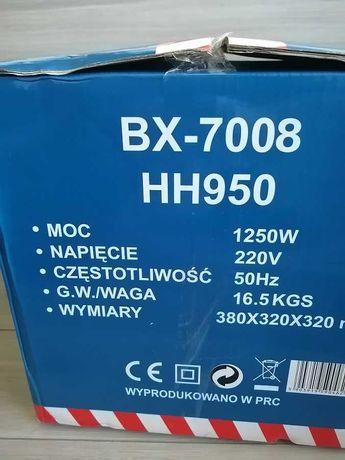 Agregat prądotwórczy bx-7008. 1250w
