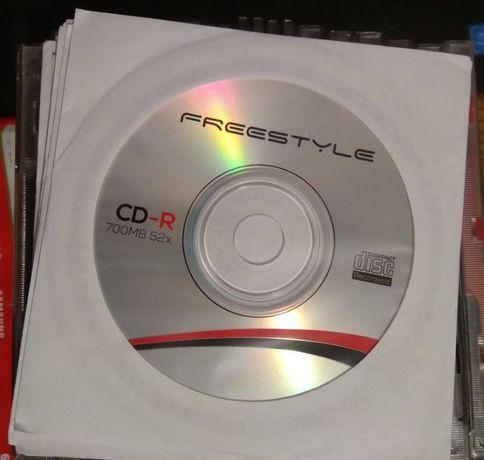 Nowe płyty CD i DVD
