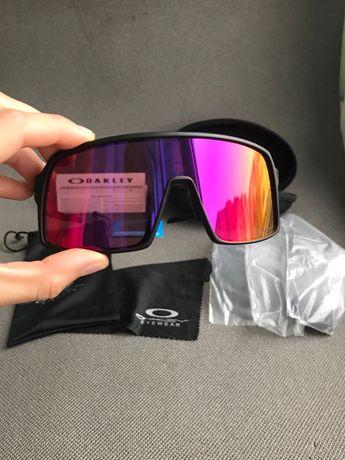 Oakley Sutro НОВІ вело окуляри 3 лінзи