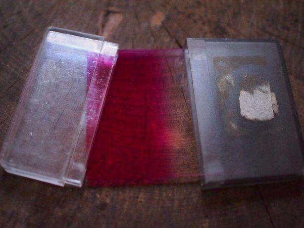 Filtro fotografia COKIN Grad- FLUO P2 A671 degrade rosa