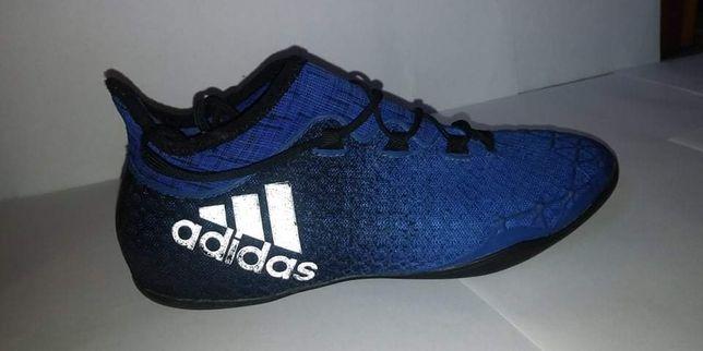 Buty Adidas X tango 40