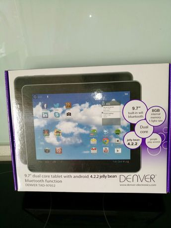 Tablet Denver 9.7