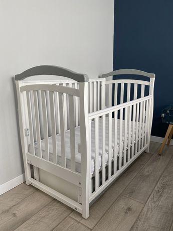 Детская кровать люлька + матрас