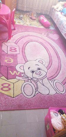 Gruby dywan dziecięcy 160×220
