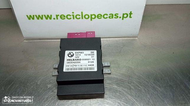 Modulo Bomba Combustivel Bmw 1 Coupé (E82)