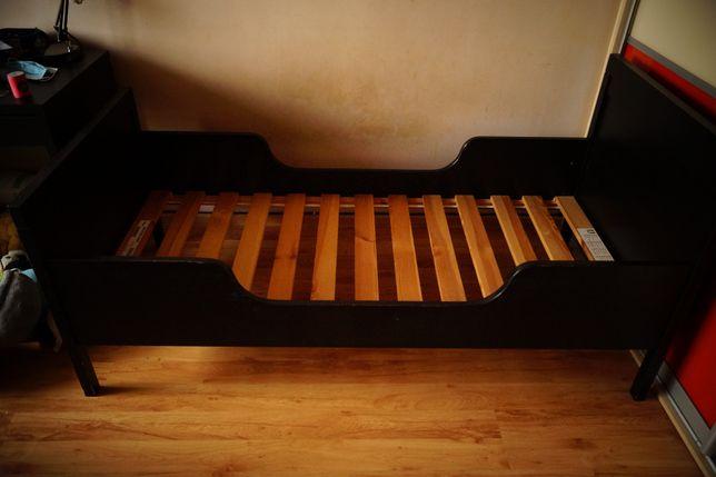 Łóżko sultan lade ikea 160x70