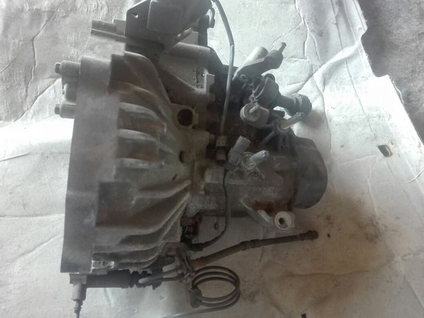 Skrzynia biegów  Mazda 6, 1,8 benzyna