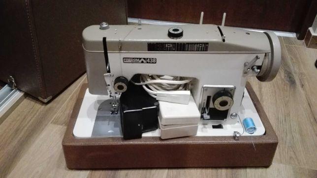 Maszyna Predom Łucznik 438