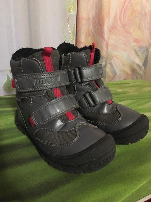 Ботинки на девочку Бровары - изображение 1