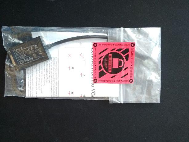 Переходник Lenovo HDMI - VGA Adapter