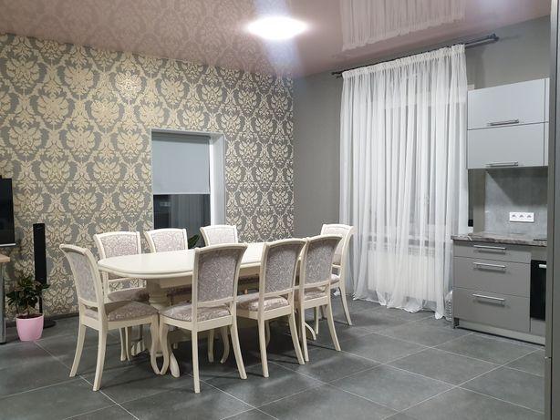 Новый дом с мебелью! Святопетровское (Петровское) Борщаговка