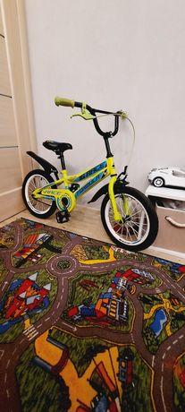 Велосипед от 3-6лет
