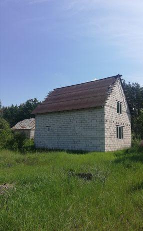 Будинок (недобудований)