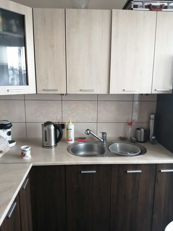 Kuchnia 260x187 cm