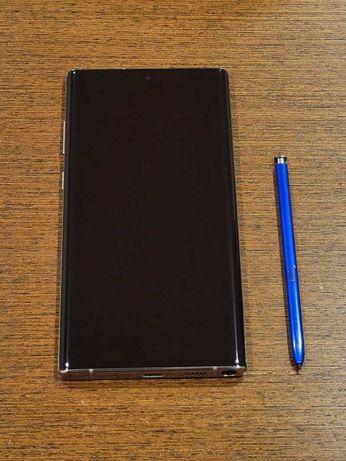 Samsung Galaxy Note 10 + Plus (como novo)