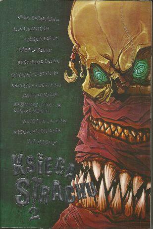 Księga Strachu 2 - 488 stron