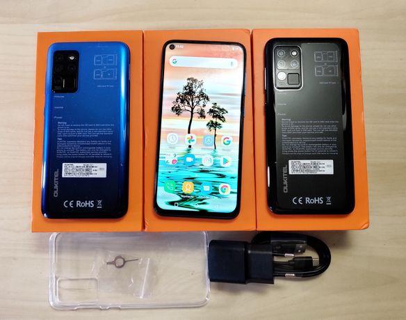 4+64GB Helio P60 Oukitel C21 6.4 IPS FHD+ как Xiaomi Redmi Note 8t