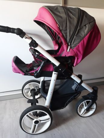 wózek spacerowy Bebetto Nico