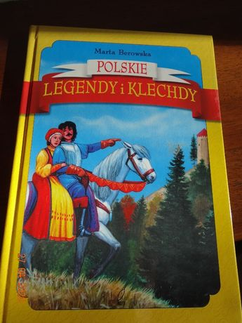 ,,Polskie Legendy i klechdy''