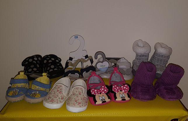 Sapatos NOVO